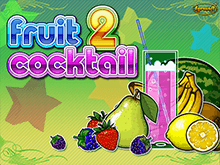 Fruit Cocktail 2 в клубе
