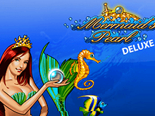 Mermaid's Pearl Deluxe в клубе