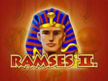 Платный автомат Ramses II