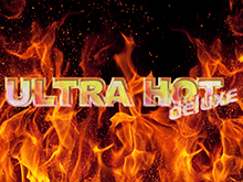Ultra Hot Deluxe в Вулкан Удачи