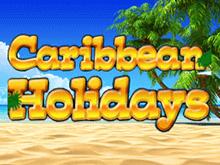 Платные автоматы Caribbean Holidays
