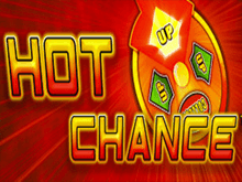 Платные автоматы Hot Chance