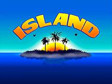 Island играть в Вулкане удачи