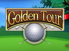 Онлайн-автомат на деньги Золотой Тур