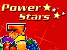 Симулятор Мощные Звезды онлайн в демо