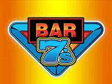Автомат Бар 7-ки в демо онлайн