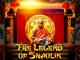 Слот виртуального заведения – Легенда о Шаолине