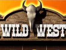 Игровой аппарат Дикий Запад