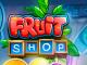 Fruit Shop: игровой аппарат с Диким символом
