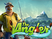 Рыбак – игровой аппарат для отличного время провождения